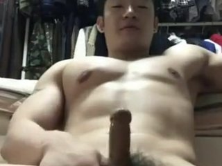 Korean boy hunk