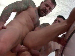 BRUTUS18CM - VIDEO 022 - GAY PORN!