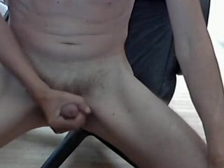 Fabulous Homemade Gay movie with  Solo Male,  Webcam scenes