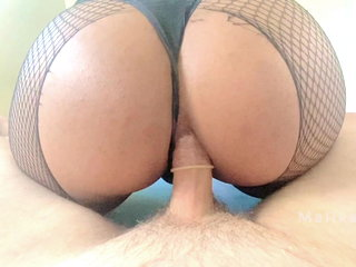 Slut edition: sloppy bjs, creampies and riding hot men deep