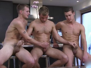 Hunks Get A Right Good _