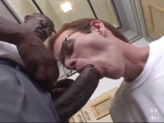 Black daddy fuck boy 02