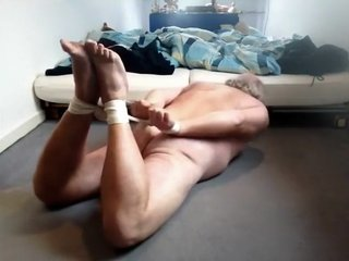 Best homemade gay movie with BDSM, Fetish scenes
