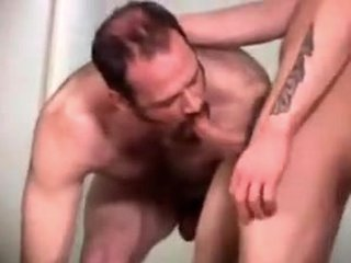AMATEUR DADDY AND BOY
