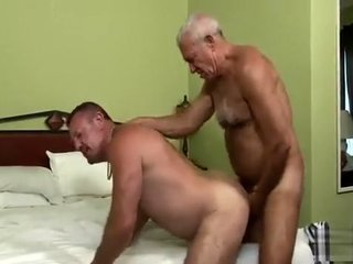 Buck and Dick fuck